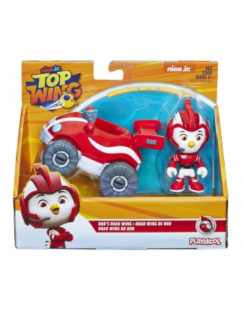 $ TOP WING FIG C/ VEICULO SORT E5281*
