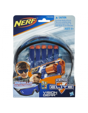 NERF ELITE VISION GEAR A5068