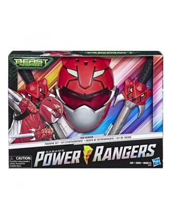 POWER RANGERS HERO TRAINING PACK E5907*