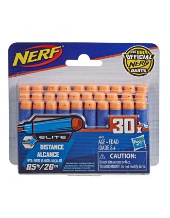 NERF ELITE DARDOS REFIL C/ 30 A0351
