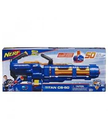 NERF ELITE TITAN E4026*
