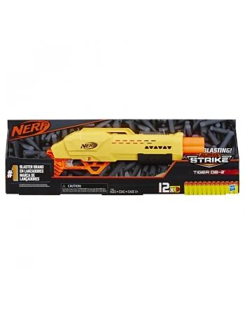 NERF ALPHA STRIKE TIGER E7562 %