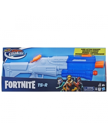 NERF SUPERSOAKER FORTNITE T-S R E6876