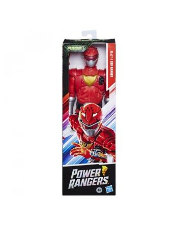 POWER RANGERS TITAN RANGER VERMELHO E7802