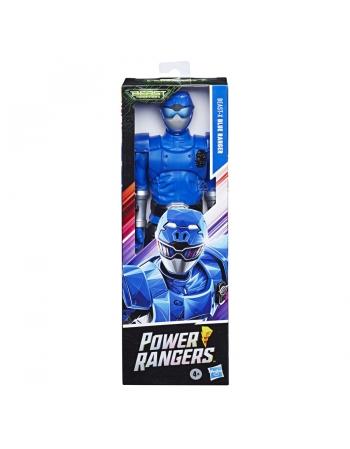 POWER RANGERS TITAN RANGER AZUL E7803