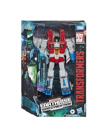 TF GENERATIONS WFC VOYAGER SORTIDO E7121