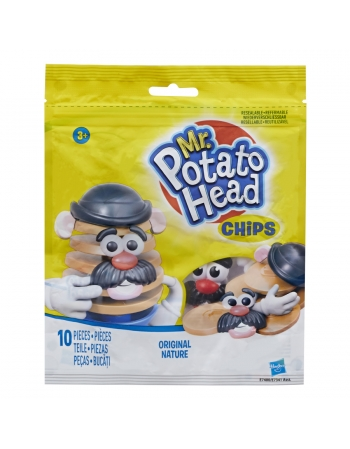 MR POTATO HEAD CHIPS SORTIDO E7341