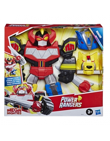 PLK POWER RANGERS ULTRA MEGA MIGHTIES E6361