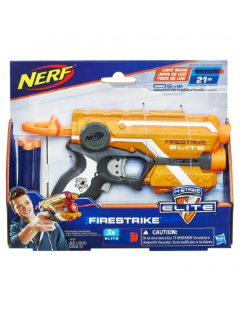 NERF ELITE FIRESTRIKE A0709