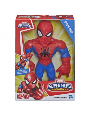"PLK S HERO F10""MARVEL MEGA MIGHTIES ONDA SORTIDO E4132"