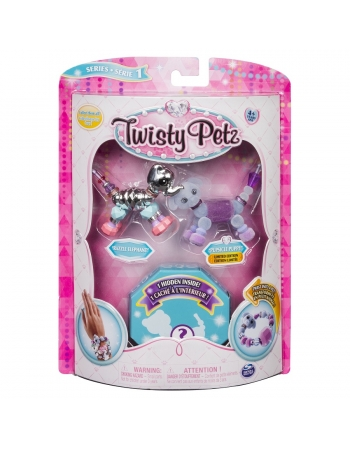 TWISTY PETZ - SURPRESA RARA*