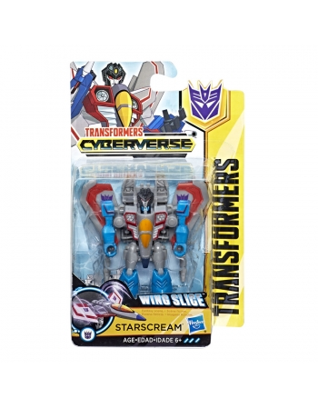 TF FIG CYBERVERSE SCOUT CLASS SORT E1883