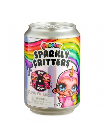 POOPSIE SPARKLY CRITTERS SURPRISE