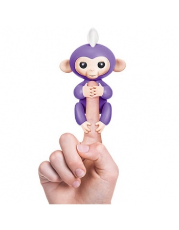 FINGERLINGS AMIZADE NA PONTA DOS DEDOS