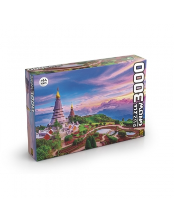 P. 3000 PÇ TAILANDIA