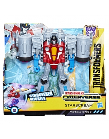 TF FIG CYBERVERSE ULTRA CLASS SORT E1886