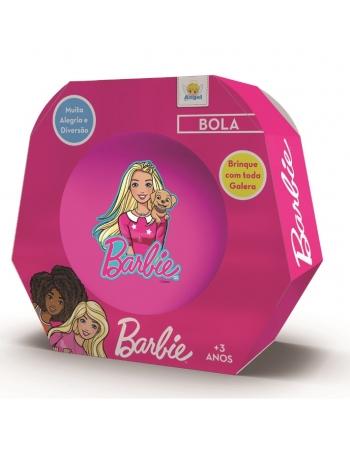 BOLA DE VINIL BARBIE