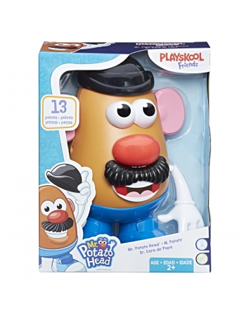 MR POTATO HEAD SR/SRA NOV VISUAL SORT 27656