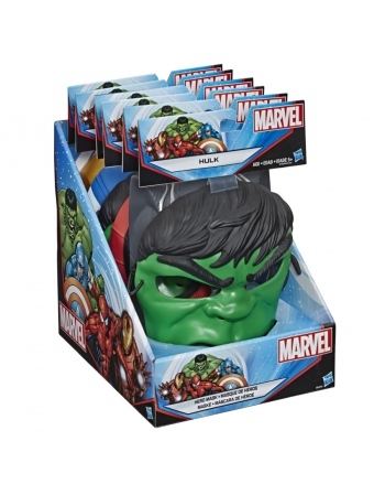 AVENGERS MÁSCARA VALUE SORTIDAB0440