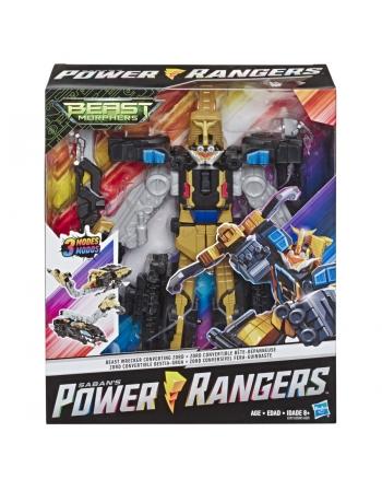 POWER RANGERS FIG TRIPLEMORPH SORT E5893