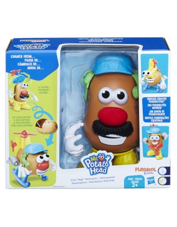 MR POTATO HEAD NAS ALTURAS SORTIDO E1958