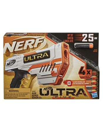 NERF ULTRA FIVE E9593