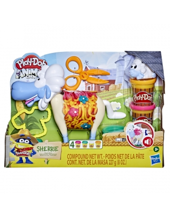 PLAY DOH FARM OVELHA E7773