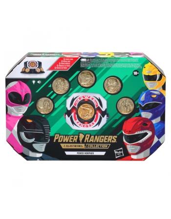 POWER RANGERS PET SPC MIRACLE E7793