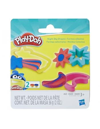 $PLAY DOH MOLDES DIVERSOS SORTIDO E0801*