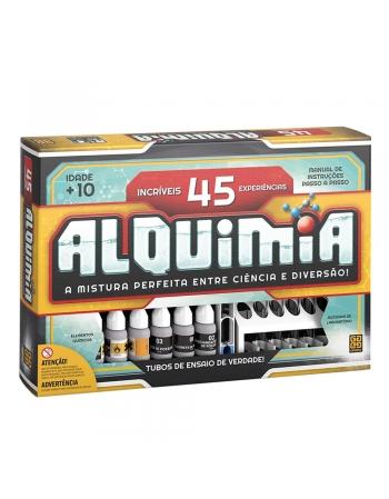 KIT ALQUIMIA 45 EXPERIENCIAS