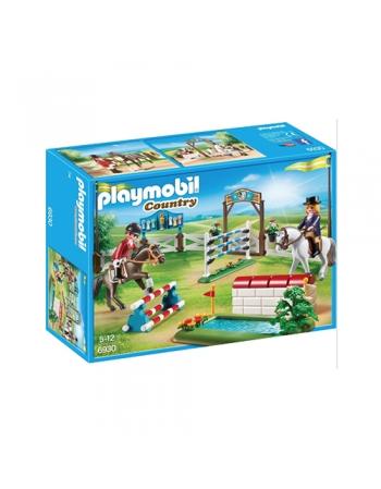 PLAYMOBIL FAZENDA DOS CAVALOS SHOW DOS CAVALOS