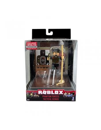 ROBLOX MINI PLAYSETS
