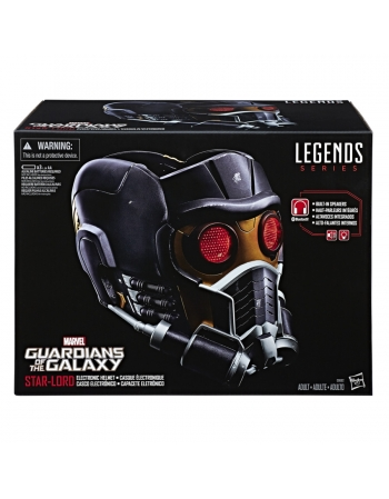 GOG CAPACETE STARLORD C0692