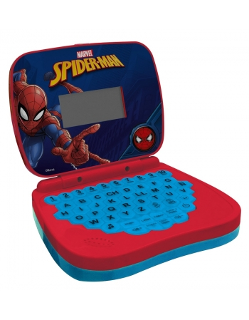 LAPTOP SPIDER-MAN