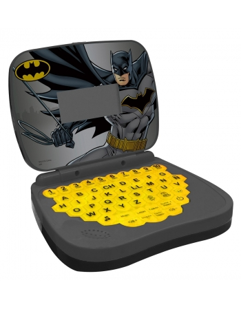LAPTOP DO BATMAN