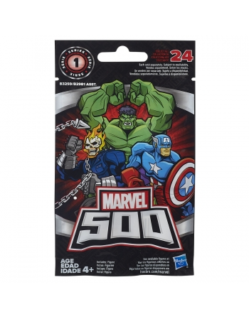 "$AVENGERS BLIND BAG FIG 2"" SORT. B2981*"