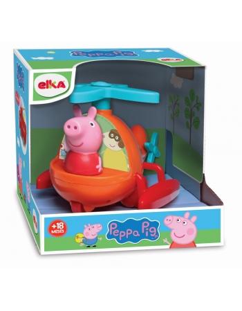 HELICÓPTERO PEPPA PIG