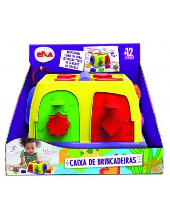 CAIXA DE BRINCADEIRAS