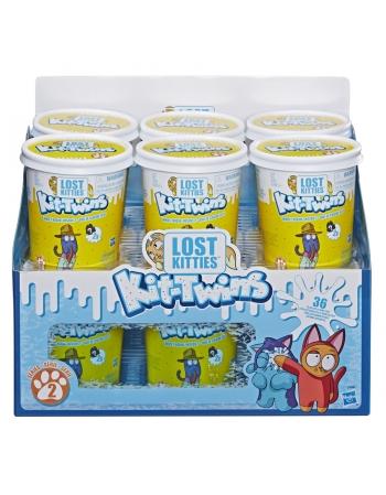 $ LOST KITTIES SURPRESA KIT TWINS E5086*