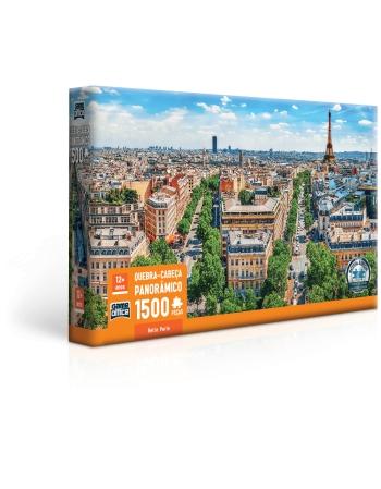 P. 1500 PÇS BELLE PARIS