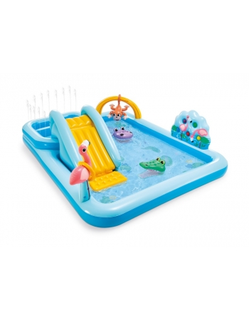 PISCINA PLAYGR AVENT NA FLORES493L 57161