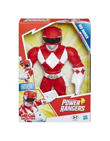 PLK POWER RANGERS F MEGA MIGHTIES SORTIDO E5869