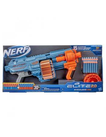 NERF ELITE SURGEFIRE 2.0 E9531