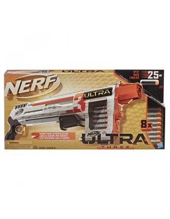 NERF ULTRA THREE E7924