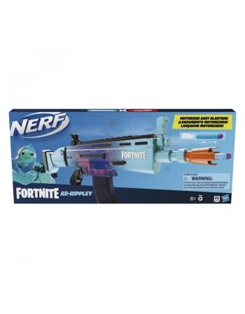 NERF FORTNITE AR RIPPLEY F1032