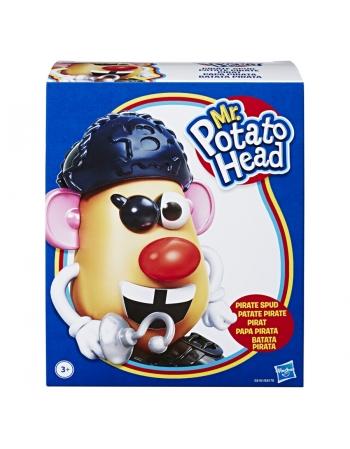 MR POTATO HEAD FIGURA PEÇAS TEMATICAS SORT E8178