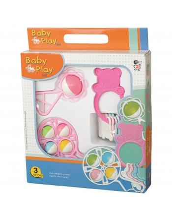 BABY PLAY SET