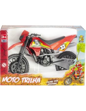 MOTO TRILHA