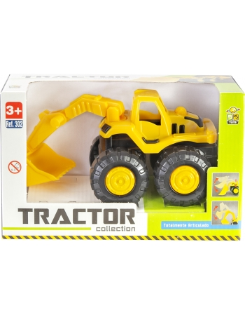 TRACTOR COLLECTION INDIVIDUAL