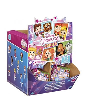 "$ PRINCESAS FIG BLIND BAG 2"" SORT E6279*"